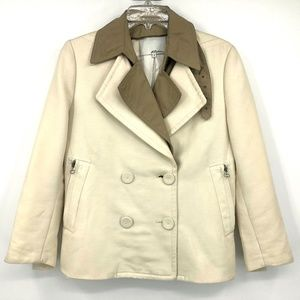 3.1 Phillip Lim Double Breasted Jacket